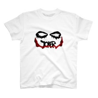 batman joker T-shirts