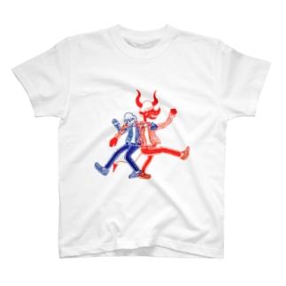 なかよし T-Shirt