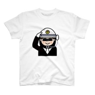 三億円モンタージュ T-shirts