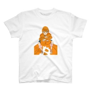 はるちゃん Tシャツ