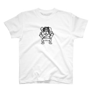 神ゲー2 T-shirts