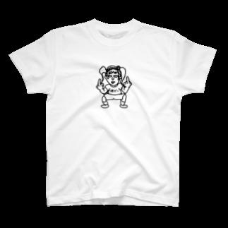 MGぶっぱ蛇ー様ー🐍の神ゲー2 T-shirts