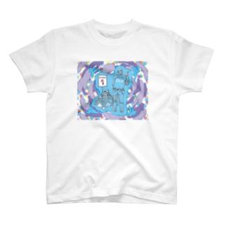 BIGICO T-shirts