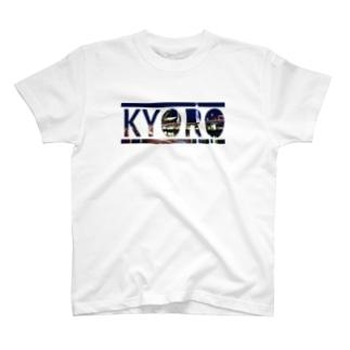 キョロTシャツ(トーキョー) T-shirts