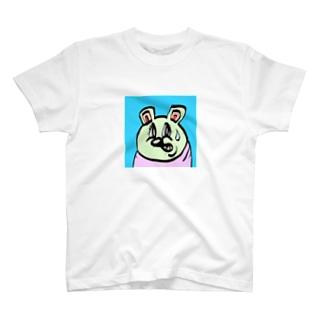 ミミ T-shirts