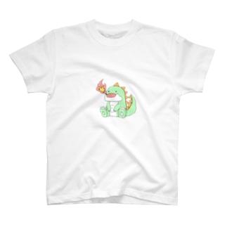 しゃちどら T-shirts