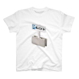 ポップアート T-shirts