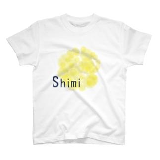 shimi T-shirts