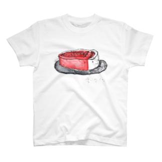 サーロイン T-shirts