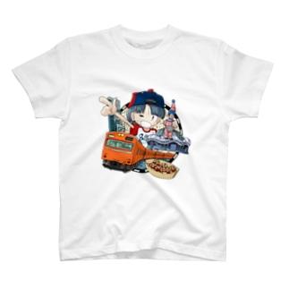 某阪環状線 T-shirts