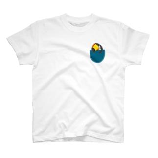 いっしょ T-shirts