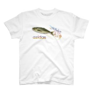 azidas T-shirts