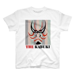 THE KABUKI T-shirts