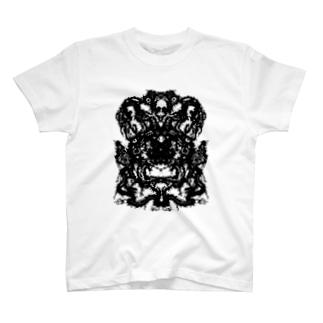 AKUMA T-shirts