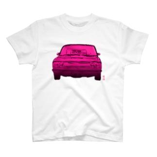 中古車 T-shirts