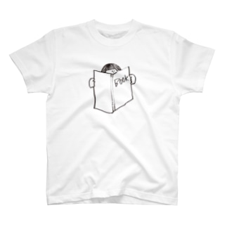 BOOK T-shirts