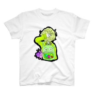 りゅっく T-shirts