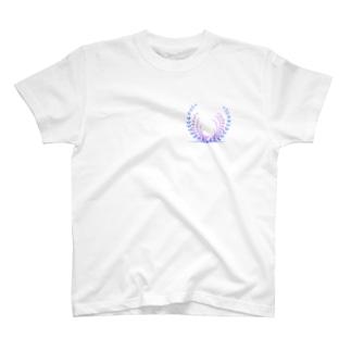 芽吹き T-shirts