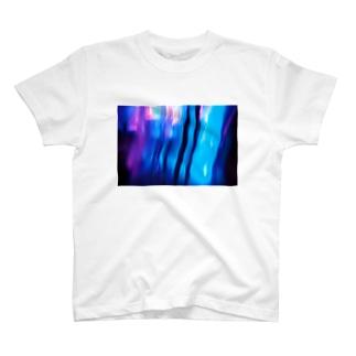 BLUE MUSiC T-shirts
