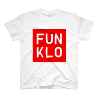 FUN FUN FUN  T-shirts