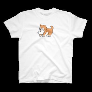 mugny shopのGOOD BOY Tシャツ