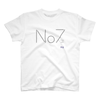 協会7号酵母 T-shirts