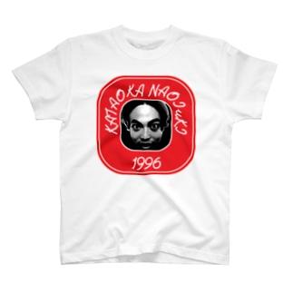 KATAOKA T-shirts