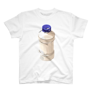 乳酸菌 Tシャツ