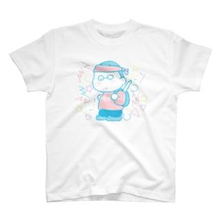 NerdBOY Tシャツ T-shirts
