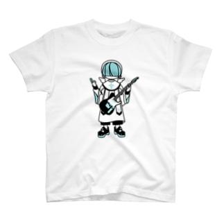 ロックンロール聖歌隊 T-shirts
