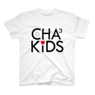 CHA3KIDS T-shirts