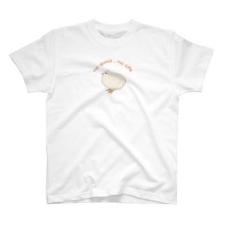 白姫うずらさん T-shirts