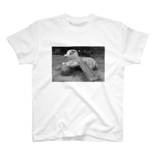 Mellow Shade T-shirts