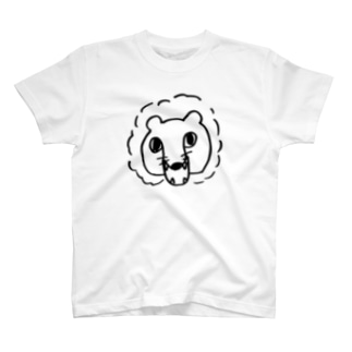 T11-Lion-BL T-shirts