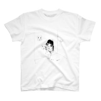 標本 T-shirts