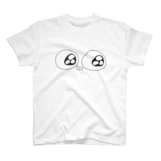 よそ見をするはわわちゃん T-shirts
