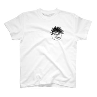 ポテトブス T-shirts