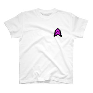 カソク T-shirts