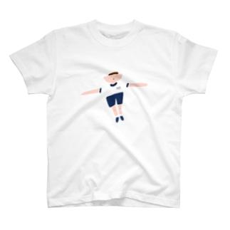 taisoufuku no co T-shirts