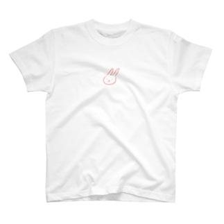 ラブリーうさぎ組 T-shirts