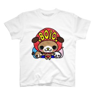 ぼいお T-shirts