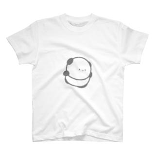 ぱんちゃん「イェア」 T-shirts