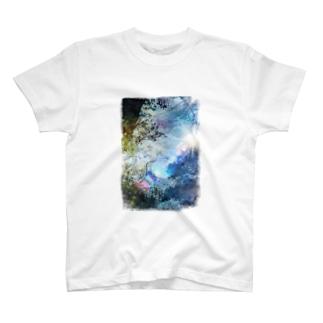 イリュージョン(type1b) T-shirts