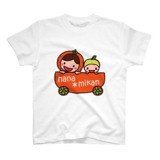 みかんゴー T-shirts