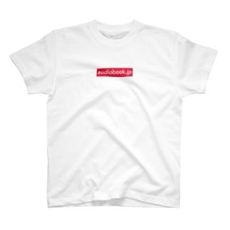 audiobook.jp - 01 T-shirts