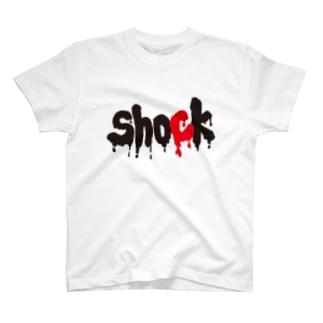 shock T-shirts