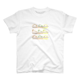 こぶたたち T-shirts