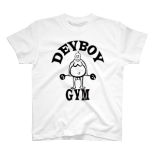 DEVGYM T-shirts