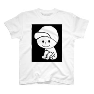 ぷぃんぷぉ T-shirts