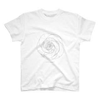DESPATCH(TOP) T-shirts